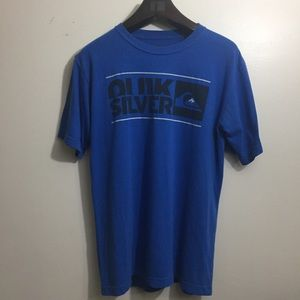 Quicksilver Graphic T-Shirt. Size XL